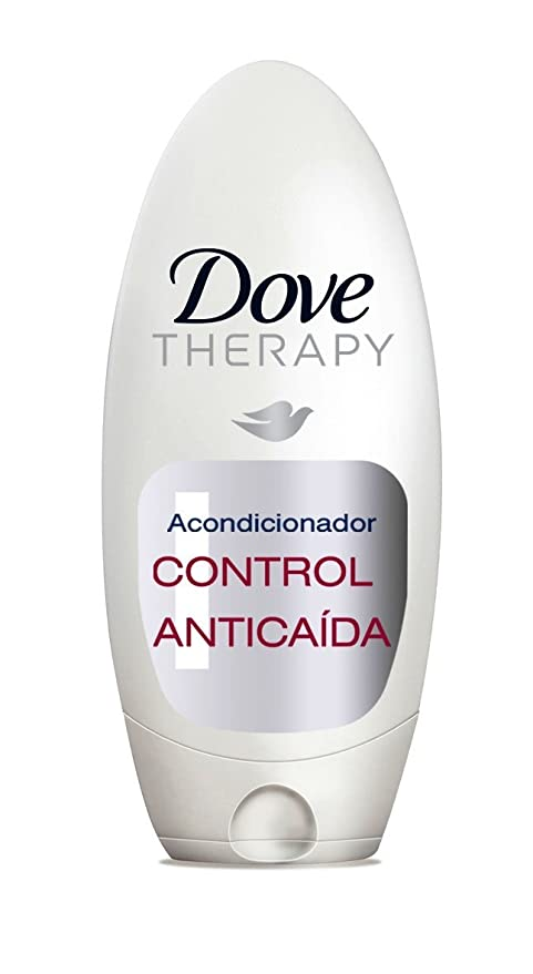 Dove - Acondicionador therapy control anticaida 300 ml