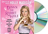 img - for [Down the Rabbit Hole Audiobook] By Holly Madison DOWN THE RABBIT HOLE Audio CD book / textbook / text book