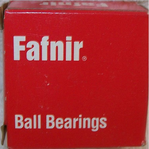 Fafnir 2MMV9109WIDUL Angular Contact Ball Bearing