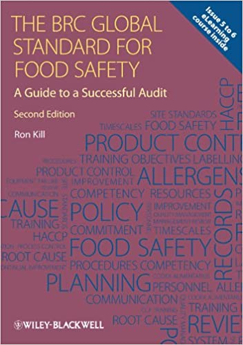 The BRC Global Standard for Food Safety: A Guide to a