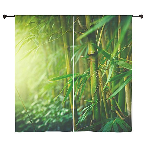 Split Bamboo Shade - CafePress - Bamboo - 60