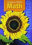 Houghton Mifflin Math, Level 5 Student Textbook