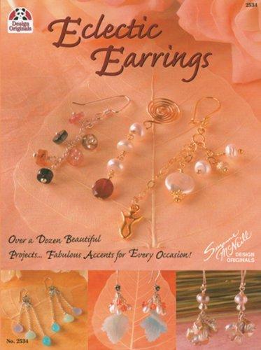 Design Originals-Eclectic Earrings 1 pcs sku# ()