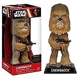 Star Wars Episode 7 Chewbacca Wacky Wobbler