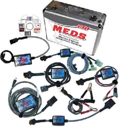 Amazon Com Cdi Electronics 531 0118t1 Bundle M E D S T