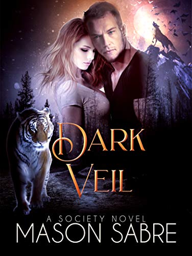 (Dark Veil (Society Series Book 2))
