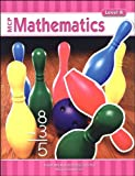 MCP Mathematics, Richard Monnard, Royce Hargrove, 0765260581