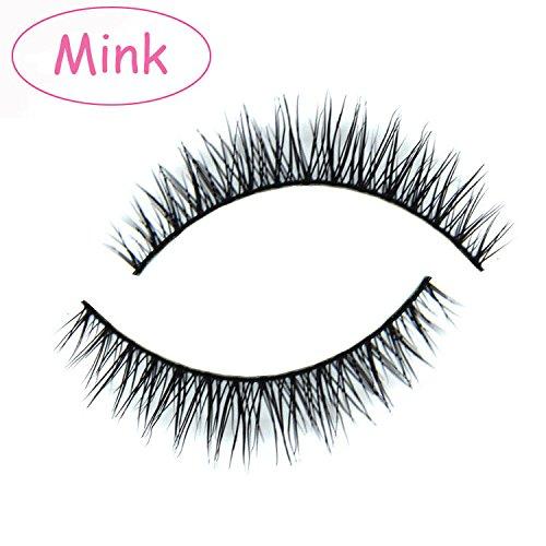 MY 020 luxurious Short eyelashes lashes