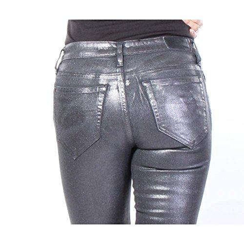 Diesel Womens Skinzee-Bk 884Q Super Slim-Skinny Regular Waist Jeans