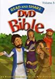 Read & Share DVD Bible Vol. 3