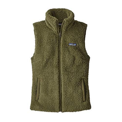 比較スタジオポンドpatagonia(パタゴニア) 25216 ウィメンズ?ロス?ガトス?フリース ベスト . Women's Los Gatos Fleece Vest