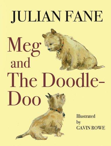 Read Online Meg and the Doodle-doo by Julian Fane (2007-10-25) pdf epub