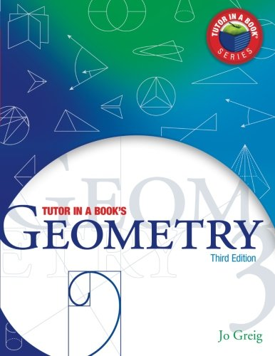 Download Tutor In a Book's Geometry PDF