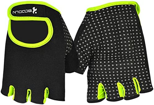 Blisfille Guantes Gym Guantes Ciclismo Carretera Guantes Invierno ...