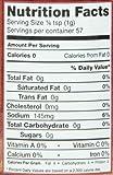 J&D's Bacon Salt, Hickory, 2 Ounce
