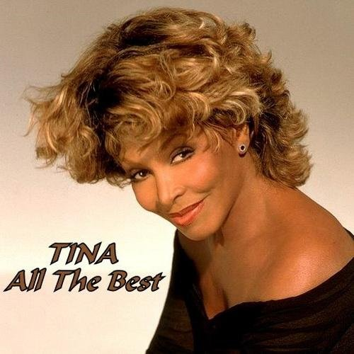 Tina Turner - All the Best 2012 (Reissue 2014) (Tina Turner Cd All The Best)