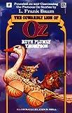 The Cowardly Lion of Oz: The Wonderful Oz Books, #17