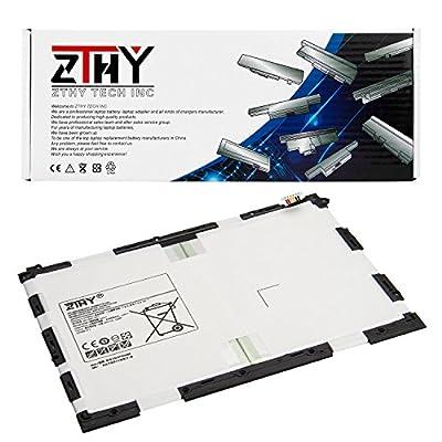"""ZTHY EB-BT550ABE Battery For Samsung Galaxy Tab A 9.7"""" SM-P550 T550 T555C T555 Series Tablet With Tools 3.8V 22.8Wh 6000mAh from Zthy"""