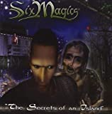 The Secrest of An Island by Six Magics