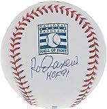 Rod Carew Minnesota Twins Autographed Hall of Fame Logo Baseball with HOF 91 Inscription - Fanatics Authentic Certified