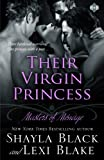 Their Virgin Princess, Shayla Black and Lexi Blake, 1939673011
