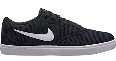 9c81177b Image Unavailable. Image not available for. Color: Nike 843896-012: Mens SB  Check Solarsoft ...