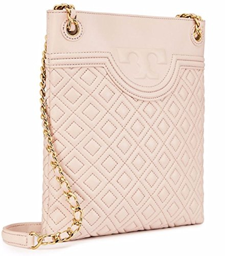 Tory Fleming Burch Swingpack Bedrock Quilted leather ggZWnHq