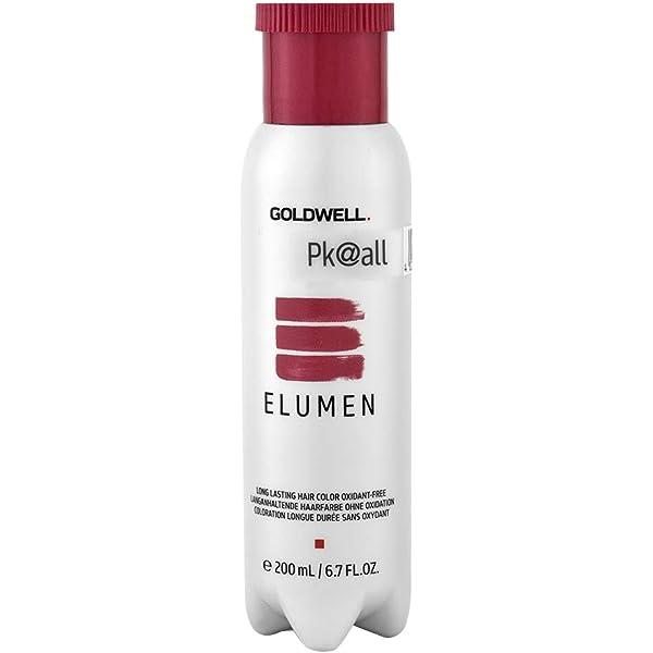 Goldwell Elumen High-Performance- Tinte para el cabello ...