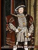 King Henry VIII Journal