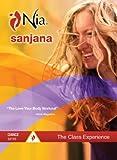 Nia Dvd - Sanjana
