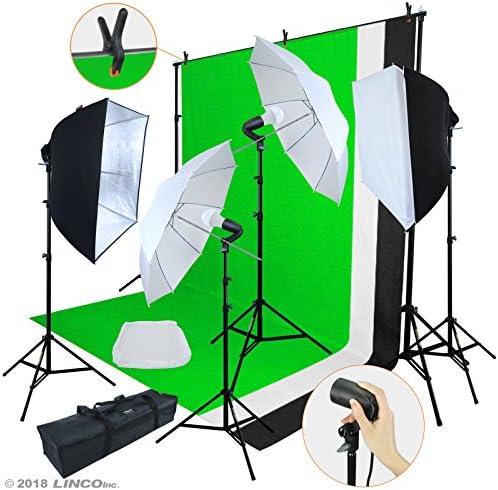 Linco Lincostore Lumens Photo Studio product image