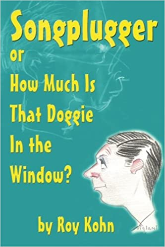 Book Songplugger, or How Much Is That Doggie in the Window?