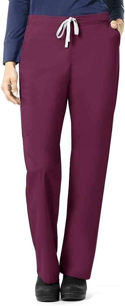 Carhartt Womens Multi-Pocket Cargo Pant