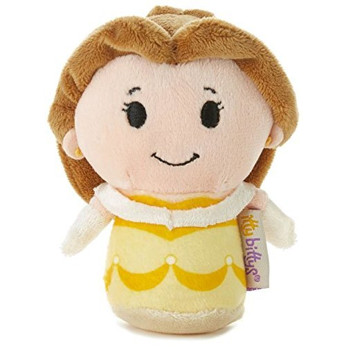 BELLE -VERY RARE, Hallmark Itty Bitty ()