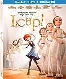 Leap! [Blu-ray]