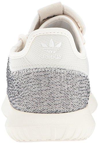 adidas Originals Damen Tubular Shadow W Sneaker Weiß / Weiß / Weiß
