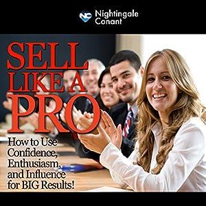 Sell Like a Pro Speech