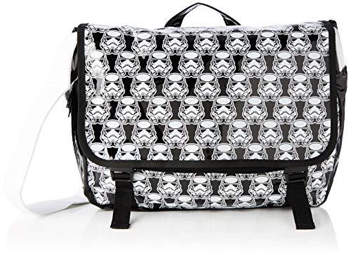 Star Wars Messenger Bag Stormtrooper Bioworld Borse