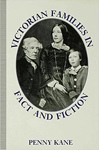 Download Victorian Families in Fact and Fiction PDF