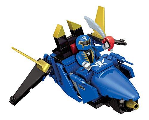 power ranger mega bloks - 7