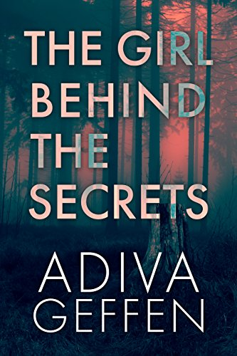The Girl Behind The Secrets by Adiva Geffen ebook deal