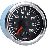 VDO Automotive Performance Oil Pressure Gauges