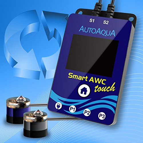AutoAqua AWC - All-in-One Automatic Water Changer
