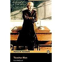 Teacher Man (4 Pack Cd Plpr)