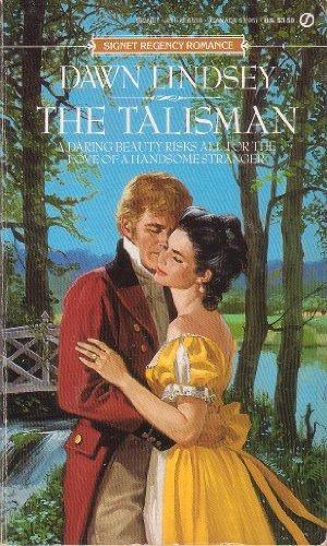 The Talisman (Signet Regency Romance)