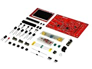 JYE DSO 138 DIY KIT Open Source