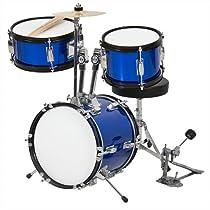 Kids Drum Set 3 Pc 13