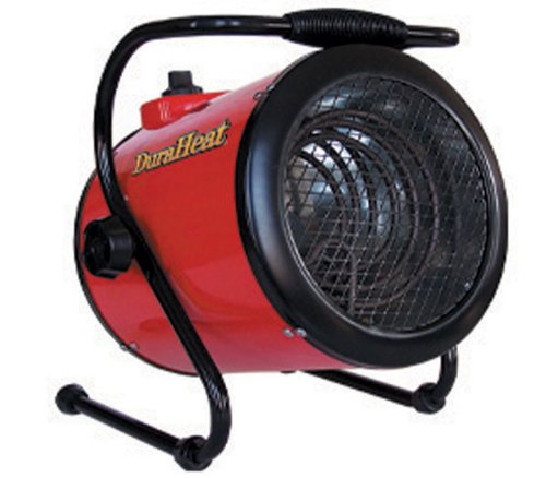 World Marketing SC Fan Heater 240V 4000Watts