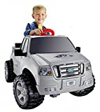 Fisher Price Power Wheels F150-6V