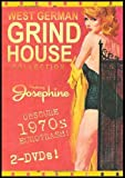 West German Grindhouse Collection featuring Josephine by After Hours Cinema by Patty Shields
